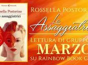 Rainbow Book Club Assaggiatrici cap. 31-40