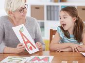 comprensione pronome clitico oggetto bambini scolare