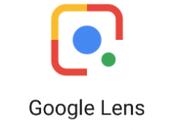 Google Lens Assistant grado individuare testo tempo reale