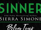 Sinner Sierra Simone |COVER REVEAL|