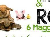 """Torna Roma maggio """"Conigliando tutto pelo friends"""", giornata all'insegna della lapinità"""