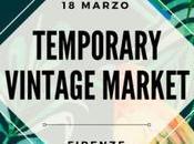 Vintage Market domenicale Firenze