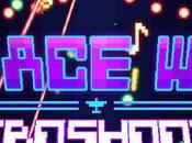 Space Android retro shooter veri appassionati!