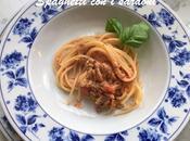 Spaghetti sardoni