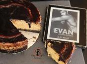 "MANGIA CIO` LEGGI #114: Guinness cheesecake ispirata ""EVAN (O'Connor Brothers)"" Kelly"