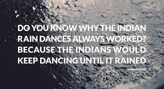 Le danze di guerra (alla banalità) di Sherman Alexie