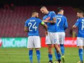 Probabili formazioni Napoli Genoa: quote ultime novità live, Ghoulam sempre (Serie giornata)