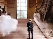 Lagerfeld Procter, quando moda arte incontrano
