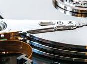 Come riparare hard disk rotto