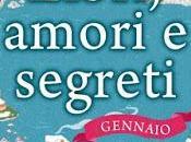 [Review] Libri, amori segreti. Gennaio, Della Parker