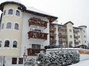 Hotel Almhof Call, benessere Vigilio Marebbe