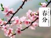 Equinozio Primavera Spring Equinox