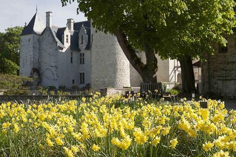 Pasqua al Castello di Rivau