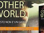 [BlogTour] OtherWorld Jason Segel Kirsten Miller: Tappa