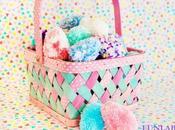 Uova Pasqua Pompon Macchina Alex Toys