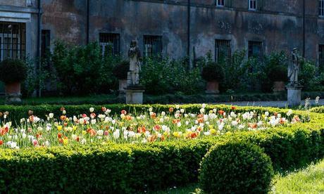 Pasqua e Pasquetta a Villa Pisani Bolognesi Scalabrin