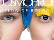 Cosmoprof 2018: tutte novità, cosmetici naturali allo skincare
