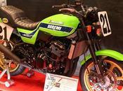 """Kawasaki Z900 """"J-Style"""" Doremi Collection"""
