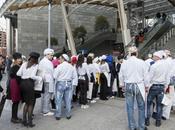 Lavoro nero Italia? Flashmob, soluzione Openjobmetis