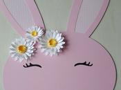 semplice decorazione Pasqua