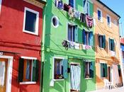 Visita Burano, l'isola color arcobaleno