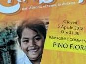 rinascita della Cambogia centro dell'appuntamento 'Avventure Mondo'