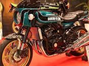 "Kawasaki Z900 ""Z1-Style"" Doremi Collection"