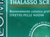 Thalasso scrub Geomar: funziona davvero?