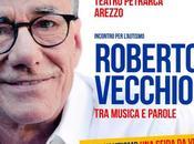 Roberto Vecchioni l'Autismo