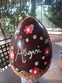 Buona Pasqua.