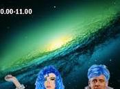 Fratelli Stellari White Radio: Alieni, Umorismo Musica