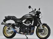 Kawasaki Z900 Over