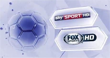 Calcio Estero Fox Sports e Sky Sport - Programma e Telecronisti dal 31 Marzo al 2 Aprile