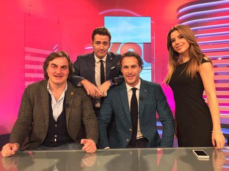Serie A Premium Sport Diretta 30a Giornata - Palinsesto e Telecronisti Mediaset