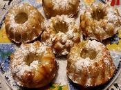 Morbidi deliziosi Muffin alla banana (Банановые маффины)