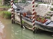 gondola Monselice canale Bisatto