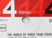 L'irripetibile stagione della Phase Stereo Decca