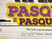 Buona Pasqua, anche buon sciopero (Toscana, Emilia, Lazio, Puglia Sicilia).