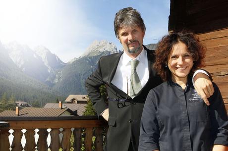 Fabrizia Meroi Chef Donna 2018