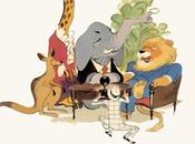 conferenza degli animali