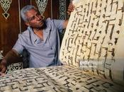 speciesbarocus: Muhammad Seif El-Shazli restores the...