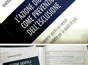 """Recensione """"L'azione didattica come prevenzione dell'esclusione"""" Angelis (FrancoAngeli)"""