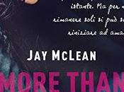 MORE THAN THIS Mclean