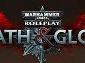 Warhammer 40.000 Wrath Glory: nuovo potrebbe uscire agosto