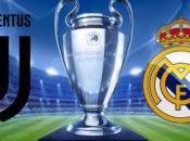 Juventus Real Madrid: Ecco Come Sintonizzare Canale