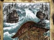 "vetrina: World's End: Wanted Pirates"" Sabrina Pennacchio"
