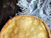 Torta Menjar Blanc Alghero