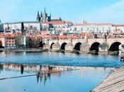 TRAVEL: Weekend lungo Praga