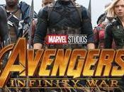 Avengers: Infinity War, prima reazione della stampa