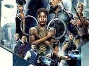 [film] Black Panther SPOILER!)